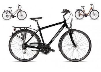 Bicicleta Gepida Alboin 300 2013