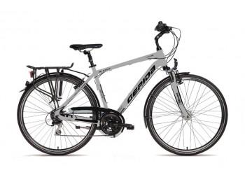 Bicicleta Gepida Alboin 300 PRO 2013